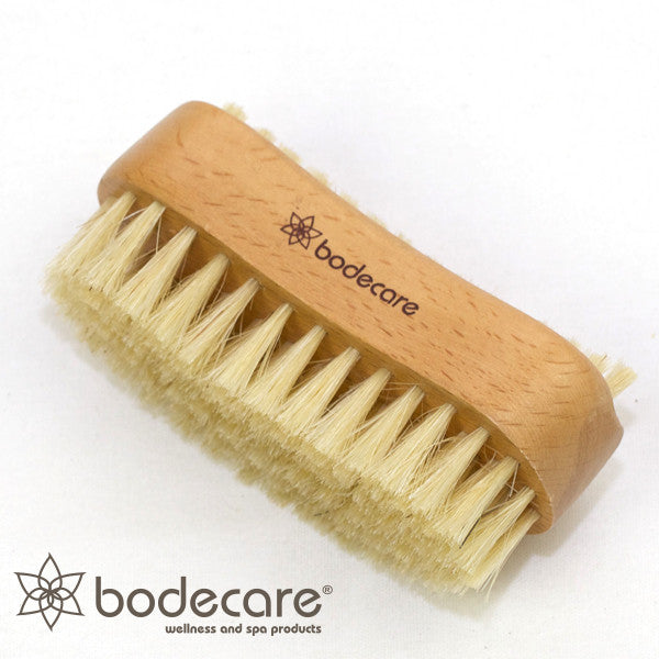 Bodecare Bean Nail Brush FSC