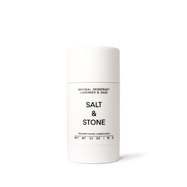 Salt & Stone Natural Deodorant Stick