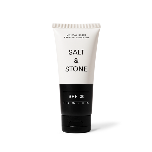 Salt & Stone Sunscreen Lotion SPF 50