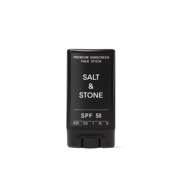 Salt & Stone Face Stick SPF 50