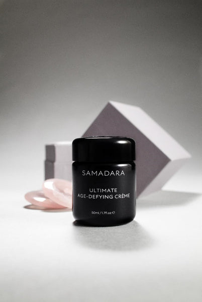Samadara Ultimate Age Defying Creme