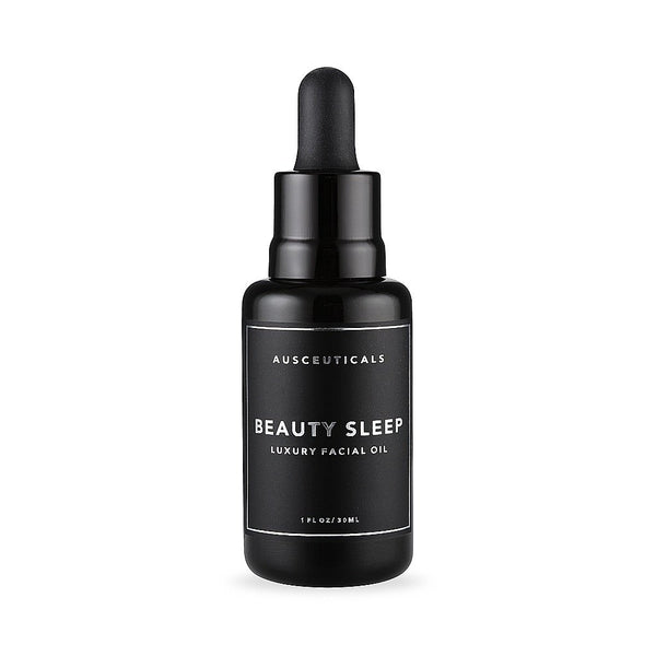 Ausceuticals Beauty Sleep Luxury Facial Oil