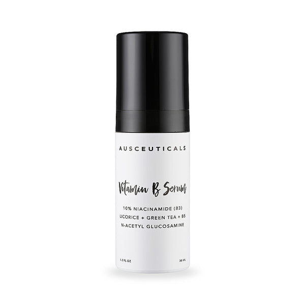Ausceuticals Vitamin B Serum