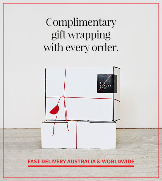 Complimentary Gift Wrapping on all Orders