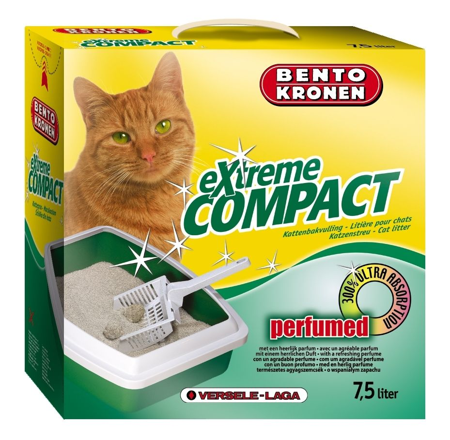 Bento Kronen ExtremeCompact 7,5 kg
