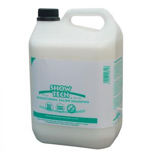 Show Tech Sensational Salon Shampoo, 5 l
