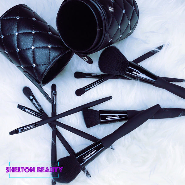 Diva Life Brush Set Beauty Tools Shelton Beauty