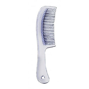 Aluminum Mane & Tail Comb - Animal Health Express