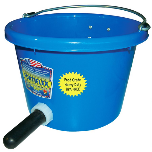 Coburn - Calf-Mate Nipple Pail - Animal Health Express