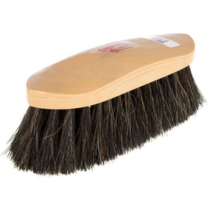 Ultimate Decker Soft Horse Brush for Extra Ring Shine - Animal Health Express