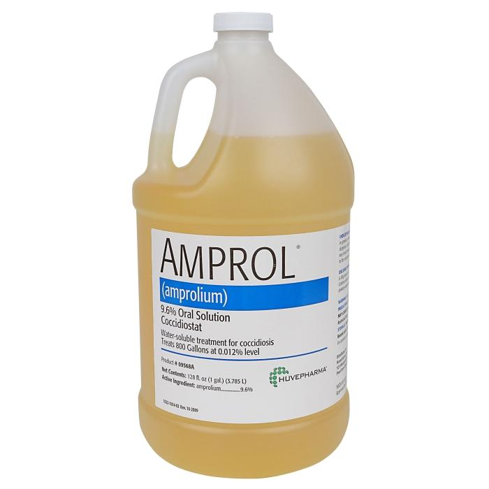 Load image into Gallery viewer, AmproMed Amprolium - Animal Health Express