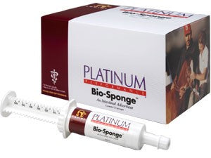 Bio Sponge - Animal Health Express