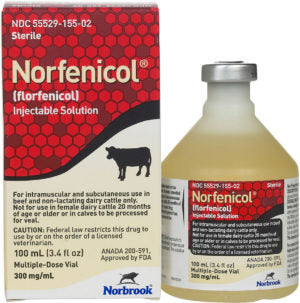 Norfenicol - Animal Health Express