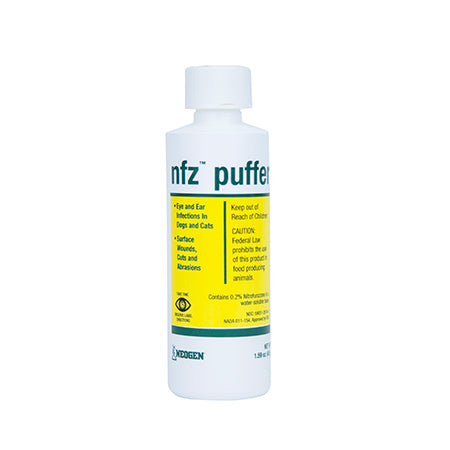 NFZ Puffer - Animal Health Express