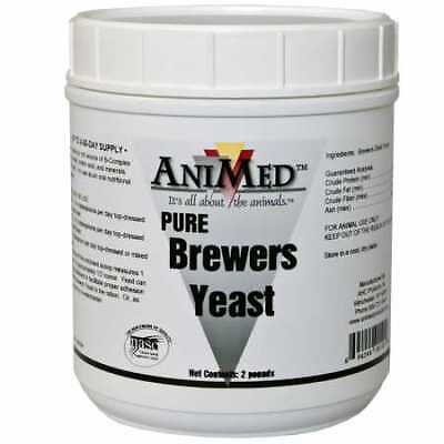 Brewers Yeast - Animal Health Express