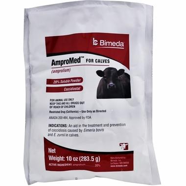 Bimeda AmproMed for Cattle