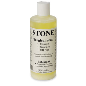 Stone Manufacturing Surgical Soap - Animal Health Express