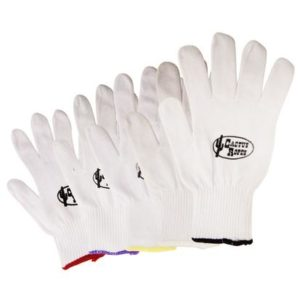 Cotton Roping Gloves - Animal Health Express