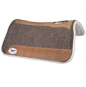 "Cactus Saddlery 3/4"" Relentless Extreme Gel Roper Pad - Animal Health Express"