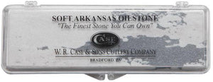Soft Arkansas Oilstone