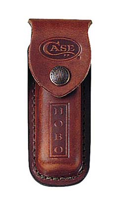 HOBO Leather Sheath - Animal Health Express