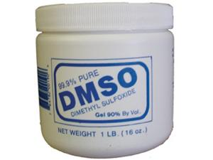 DMSO 16 oz Gel - Animal Health Express