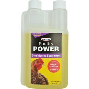 Durvet Poultry Power - Animal Health Express