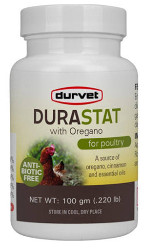 DuraStat - Animal Health Express
