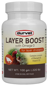 Layer Boost - Animal Health Express