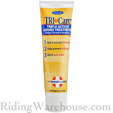 Tri-Care Wound Treatment - Animal Health Express