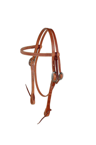 Straight Browband Headstall