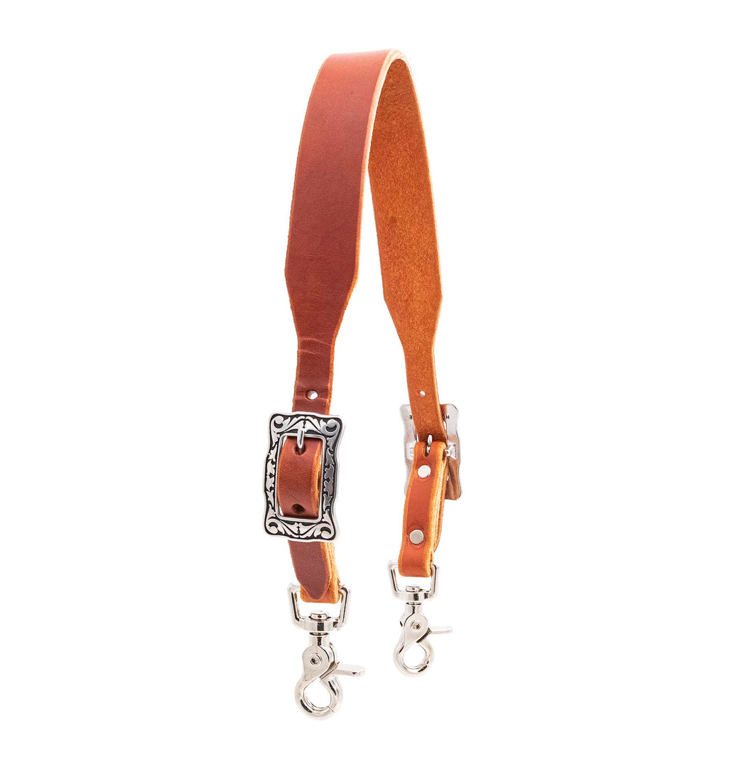 Berlin Leather Wither Strap
