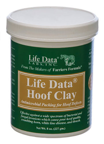 Hoof Clay - Animal Health Express