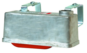 Miller Manufacturing Metal TroughOMatic Float Valve - Animal Health Express