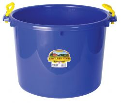 70 Quart Muck Bucket - Animal Health Express