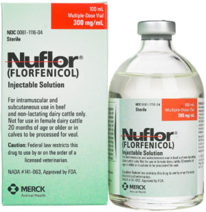 Nuflor - Animal Health Express