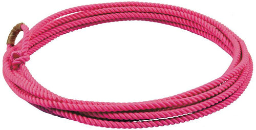Mustang Kid Nylon Rope - Animal Health Express