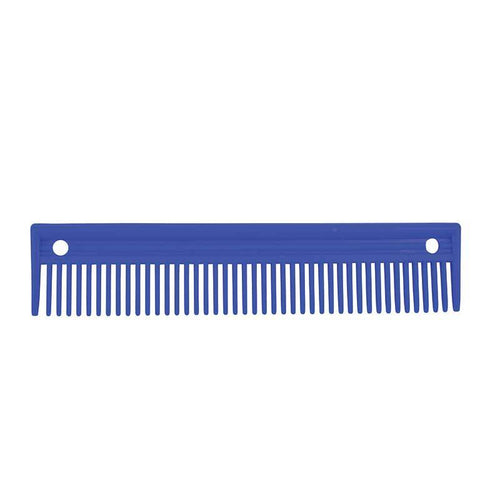 Mane and Tail Comb ~ Plastic Grooming Comb