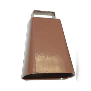 Partrade Large Cowbell