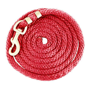 Partrade 9' Poly Lead Rope