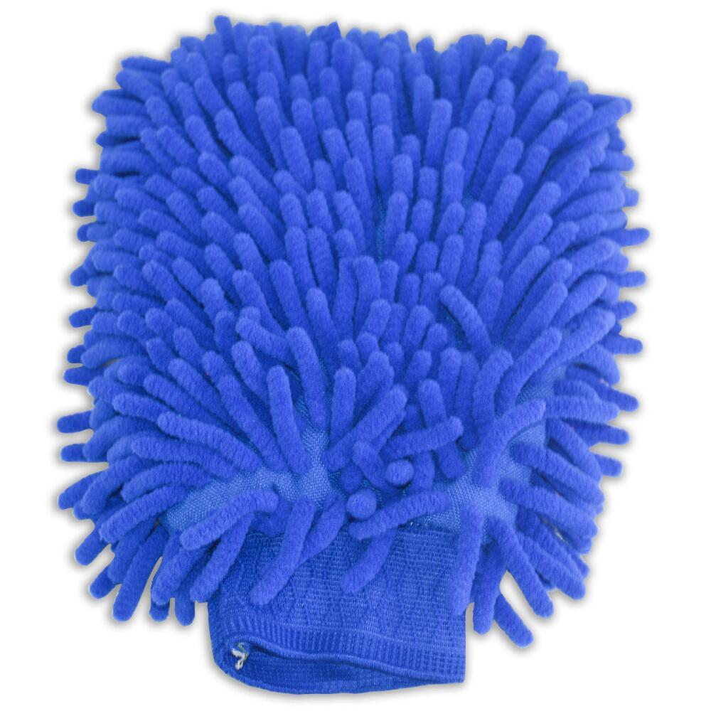 Load image into Gallery viewer, Partrade Microfiber Grooming Mitt