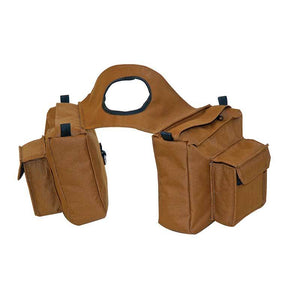 Partrade Small Pommel Saddle Bag