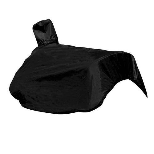 Partrade Nylon Saddle Cover with Tote