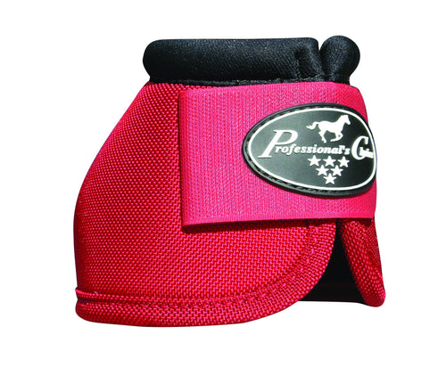Professional's Choice Ballistic Bell Boots - Animal Health Express