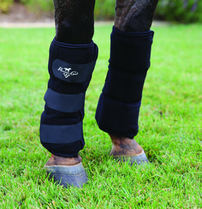 Professional's Choice Standard Ice Boots - Animal Health Express