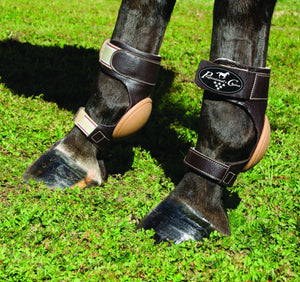 Professional's Choice VenTECH Skid Boots - Animal Health Express