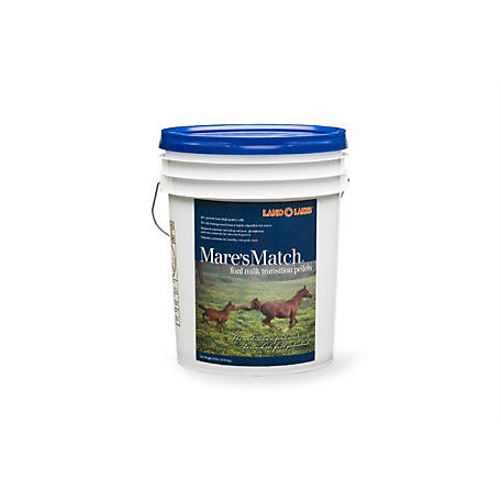 Load image into Gallery viewer, Land O'Lakes Mare's Match Milk Replacer (Powder/Pellets)