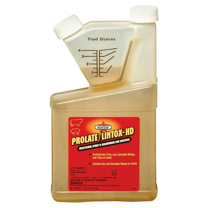 Prolate Lintox - Animal Health Express
