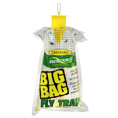 BIG BAG Disposable Fly Trap