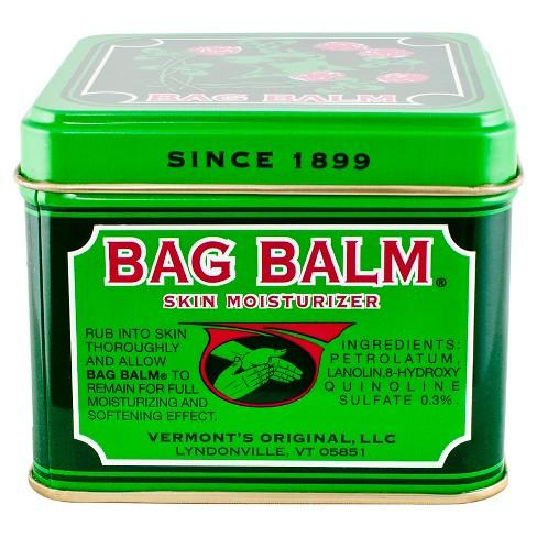 Original Bag Balm - 8 oz.